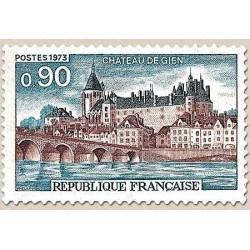 FR N° 1758 Neuf Luxe