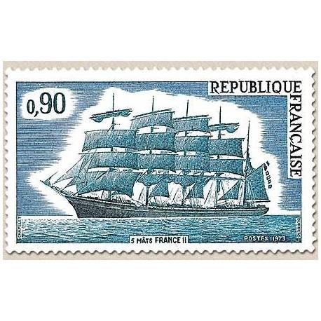 FR N° 1762 Neuf Luxe