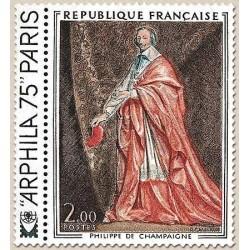 FR N° 1766 Neuf Luxe