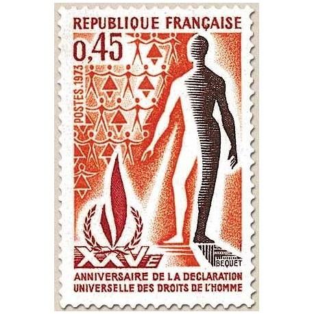 FR N° 1781 Neuf Luxe