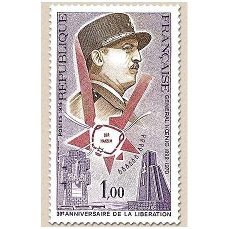 FR N° 1796 Neuf Luxe