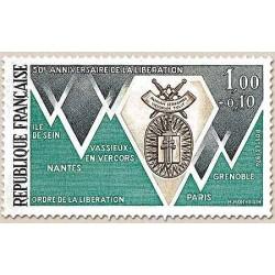 FR N° 1797 Neuf Luxe