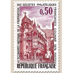 FR N° 1798 Neuf Luxe