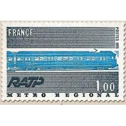 FR N° 1804 Neuf Luxe