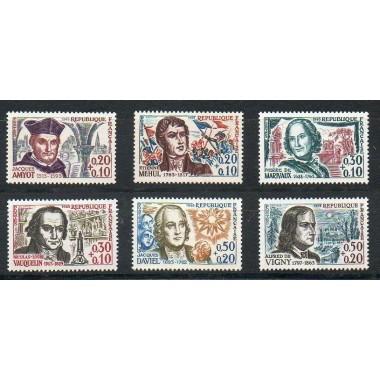 N° 1370 ˆ 1375 **