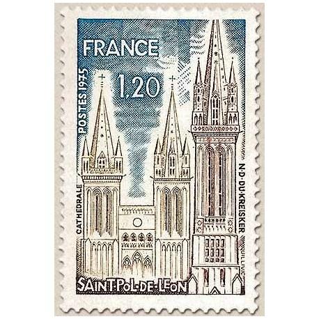 FR N° 1808 Neuf Luxe