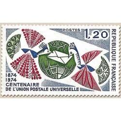 FR N° 1817 Neuf Luxe