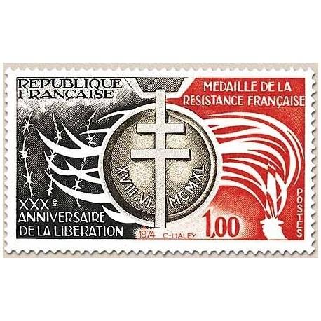 FR N° 1821 Neuf Luxe
