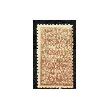 Colis Postaux Neuf **  N° 029