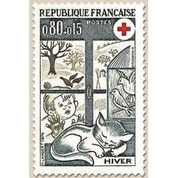 FR N° 1829 Neuf Luxe