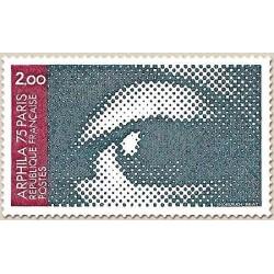 FR N° 1834 Neuf Luxe