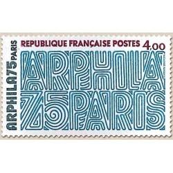 FR N° 1836 Neuf Luxe