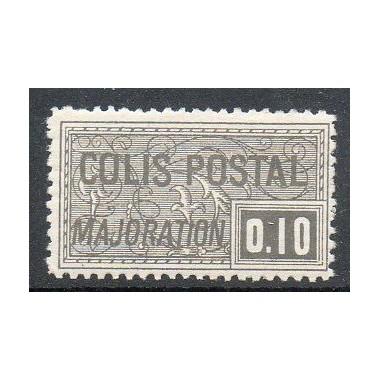 Colis Postaux Neuf **  N° 155