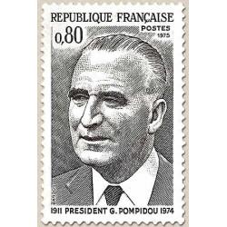 FR N° 1839 Neuf Luxe