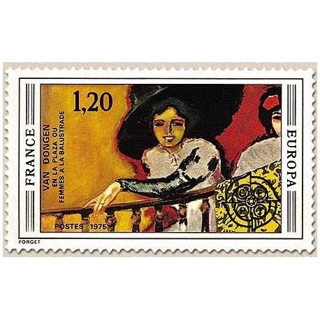 FR N° 1841 Neuf Luxe
