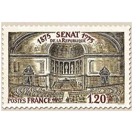 FR N° 1843 Neuf Luxe