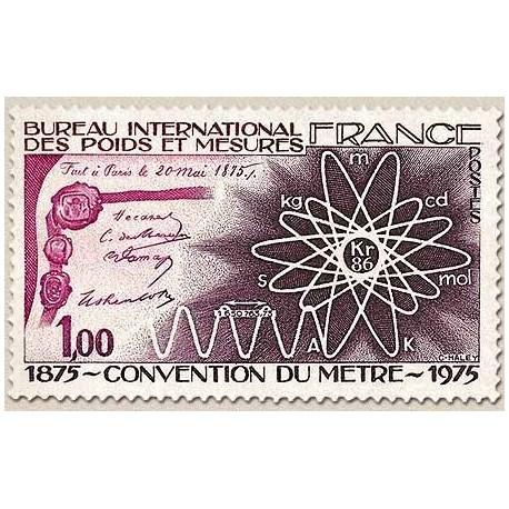 FR N° 1844 Neuf Luxe