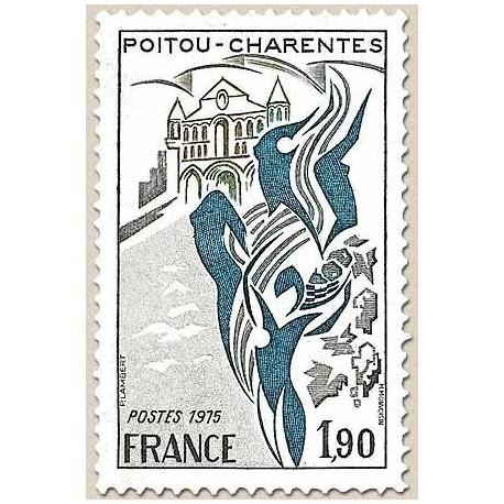 FR N° 1851 Neuf Luxe