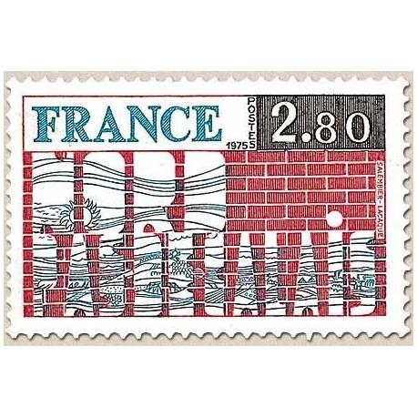 FR N° 1852 Neuf Luxe