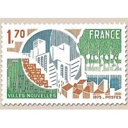 FR N° 1855 Neuf Luxe