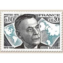FR N° 1858 Neuf Luxe