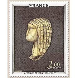 FR N° 1868 Neuf Luxe
