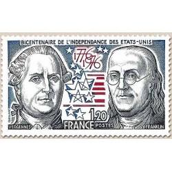 FR N° 1879 Neuf Luxe