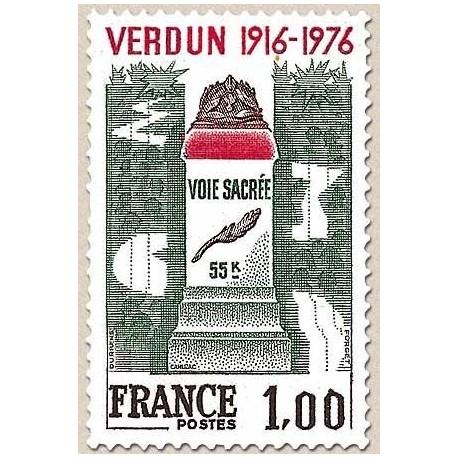FR N° 1883 Neuf Luxe