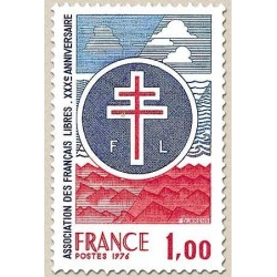FR N° 1885 Neuf Luxe