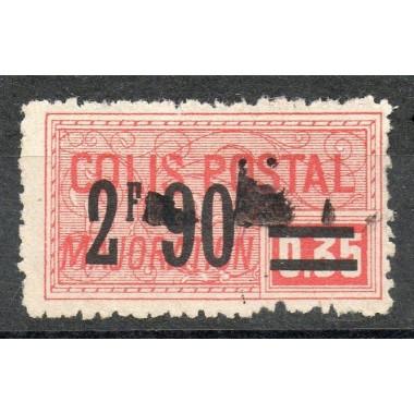 Colis Postaux oblit ere N° 045