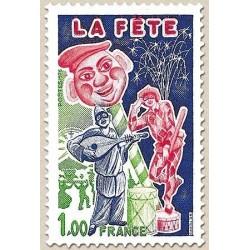 FR N° 1888 Neuf Luxe