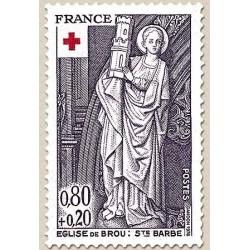 FR N° 1910 Neuf Luxe
