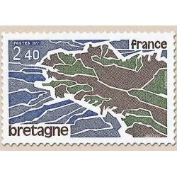 FR N° 1917 Neuf Luxe