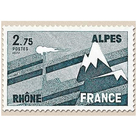 FR N° 1919 Neuf Luxe