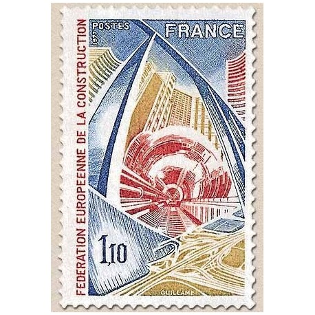 FR N° 1934 Neuf Luxe