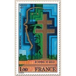 FR N° 1941 Neuf Luxe
