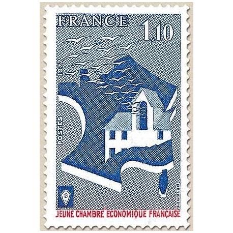 FR N° 1942 Neuf Luxe