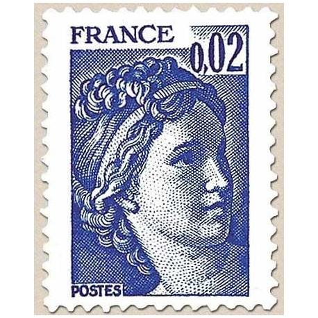 FR N° 1963 Neuf Luxe