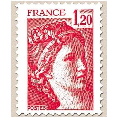 FR N° 1974 Neuf Luxe