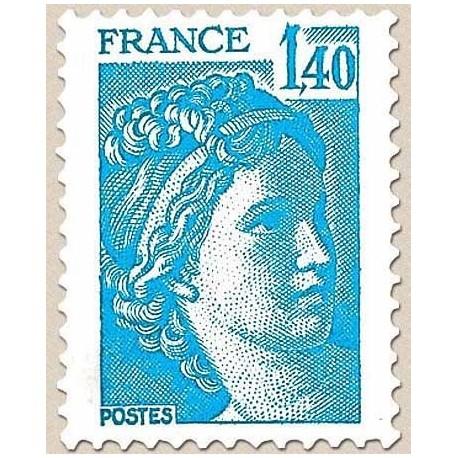FR N° 1975 Neuf Luxe