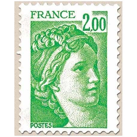 FR N° 1977 Neuf Luxe