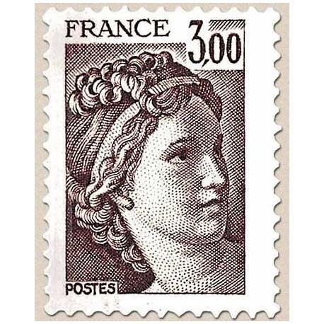 FR N° 1979 Neuf Luxe