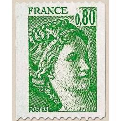FR N° 1980 Neuf Luxe
