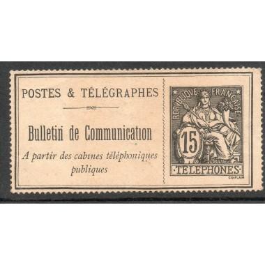 Telephone  N° 23 Neuf