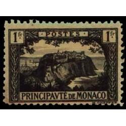 Monaco Neuf ** N° 0060
