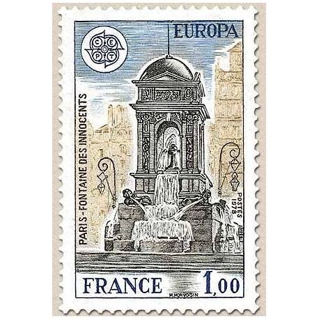 FR N° 2008 Neuf Luxe