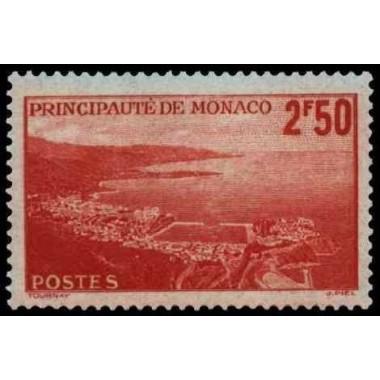 Monaco Neuf ** N° 0179