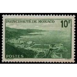Monaco Neuf ** N° 0182