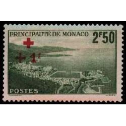 Monaco Neuf ** N° 0210