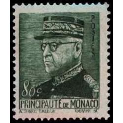 Monaco Neuf ** N° 0226
